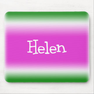 Helen Mouse Pad
