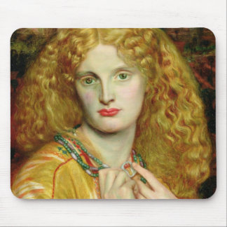 Helen of Troy, 1863 Mouse Pad