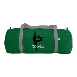 Helen personalized dance bag