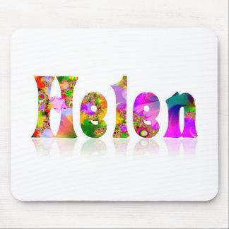 Helen Tapete De Ratones