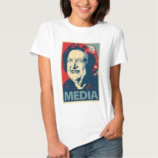 Helen Thomas - Media: OHP Ladies Top Shirt