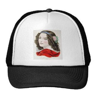 Helen Trucker Hat
