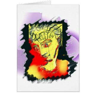 Helena de Troya Card