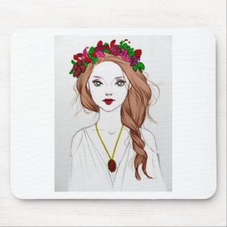 Helena Mouse Pad