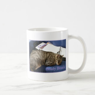 Helen's Study Break Mug