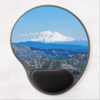 Helen's View Gel Mouse Pad
