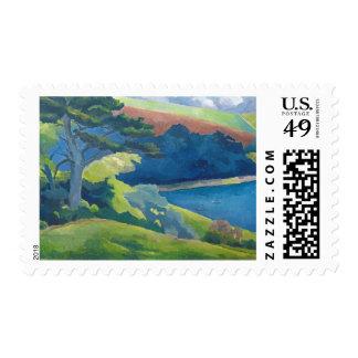 Helford Passage Cornwall Postage