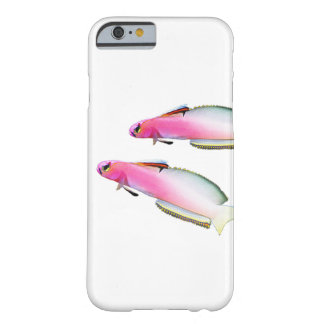 Helfrich's firefish barely there iPhone 6 case