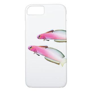 Helfrich's firefish iPhone 8/7 case