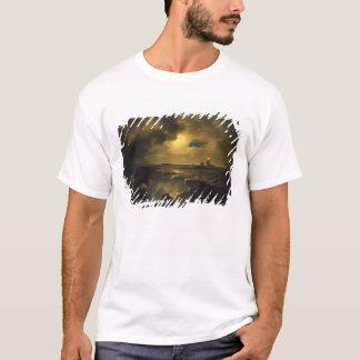 Helgoland in Moonlight, 1851 T-Shirt