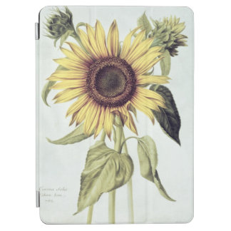 Helianthus Annuus from 'Velins du Roi Vol.36' iPad Air Cover