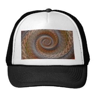 Helicoid Trucker Hat