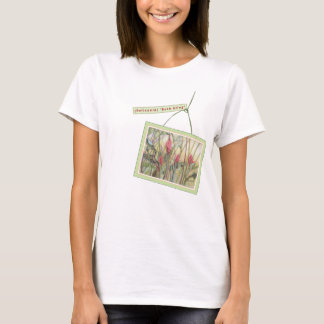 (Heliconia) 'Bush Bling' T-Shirt