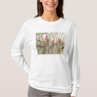 Heliconia Bush T-Shirt
