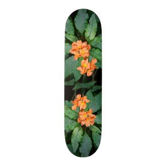 Heliconia Skateboard