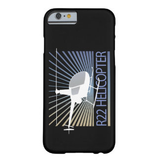 Helicopter Aircraft iPhone 6 Case
