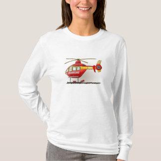 Helicopter Ambulance T-Shirt
