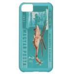 Helicopter and Asboth's 1929 Helicopter iPhone 5C Cover