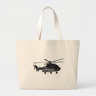 Helicopter Bag