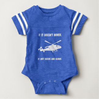 Helicopter Hover T Shirts
