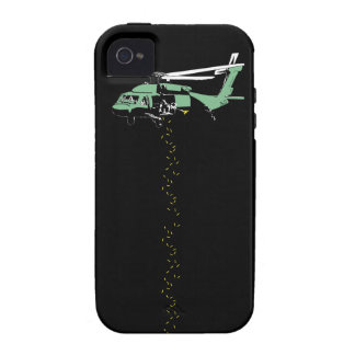 helicopter iPhone 4 covers