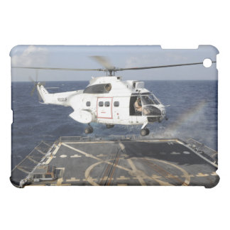 Helicopter lands aboard the Arleigh Burke-class Case For The iPad Mini
