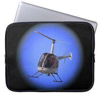 Helicopter Laptop Sleeve Helicopter Tablet Cases