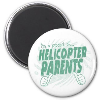 helicopter parents magnet
