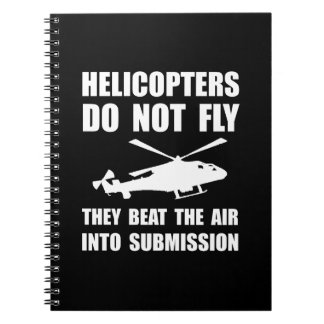 Helicopter Submission Notebook