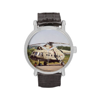 Helicopter Watch