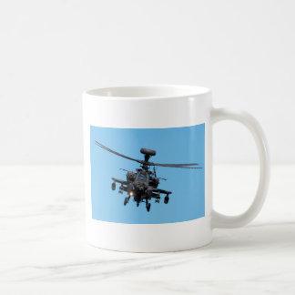 Helicóptero de Apache Taza Clásica