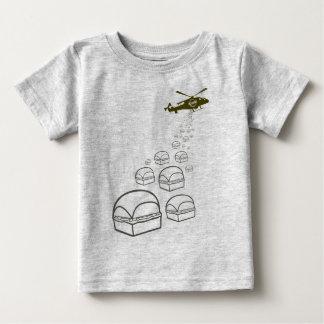 Helicóptero de Krystal Tshirts