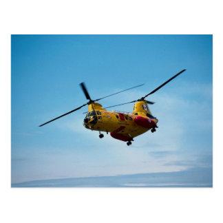 Helicóptero de Labrador, Trenton, 1987 Postal