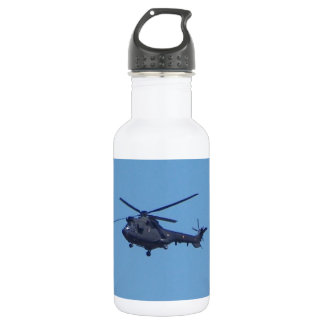 Helicóptero de los militares del puma de Westland