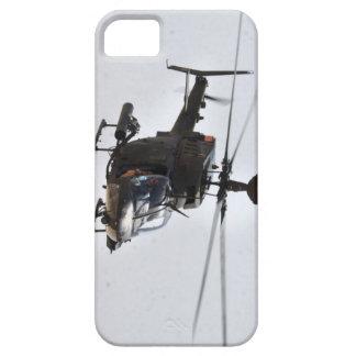 HELICÓPTERO DEL EXPLORADOR DE IPHONE5 OH-58D iPhone 5 CARCASA