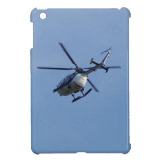Helicóptero español de Messerschmitt de la policía