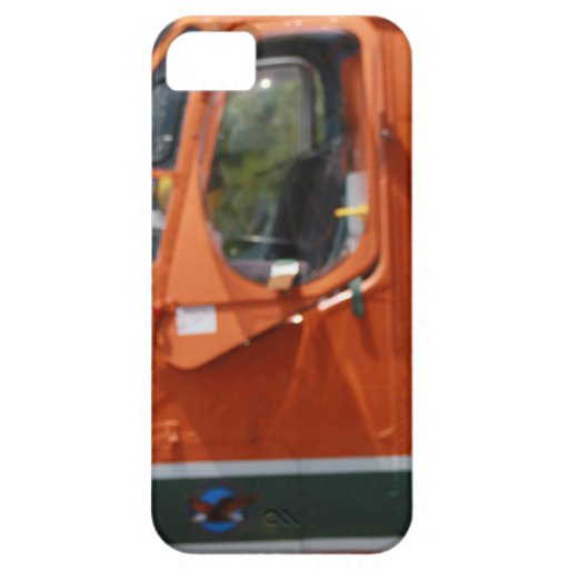 helicóptero funda para iPhone 5 barely there