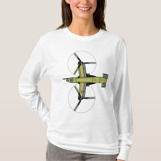 Helicóptero - MV-22 Osprey Playera