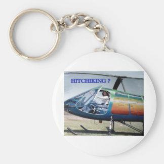 helicópteros, mercado elecric llavero redondo tipo pin