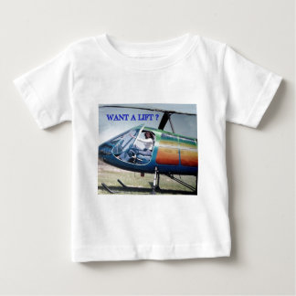helicopters, couch potato t-shirt