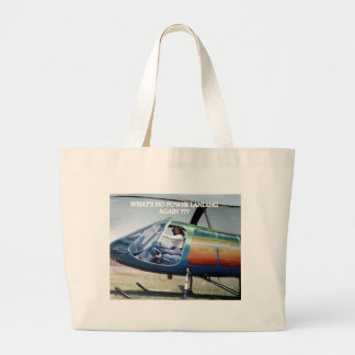 helicopters, elecric outlet bag