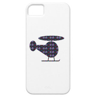 HELICOPTOR Aviation Toy Travel NVN546 GIFT UNIQUE Case For iPhone 5/5S