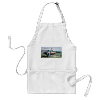 helicoters apron