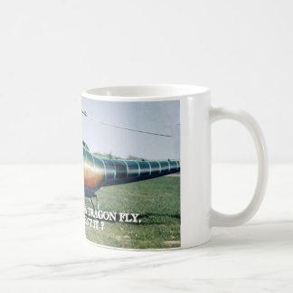 helicoters coffee mug