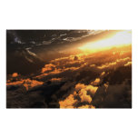 Heliocentric (Print) Poster