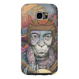 Heliocentric Samsung Galaxy S6 Case