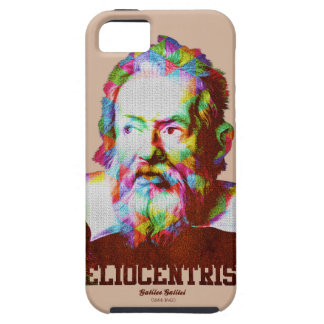 Heliocentrism iPhone 5 Case