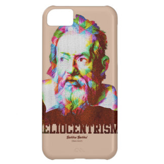 Heliocentrism iPhone 5C Covers