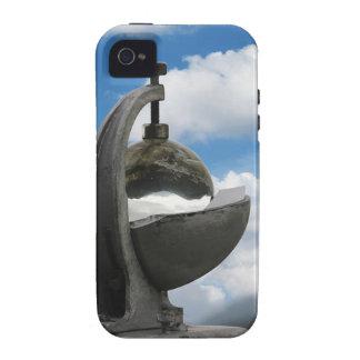 heliógrafo Case-Mate iPhone 4 funda