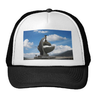 heliógrafo gorras
